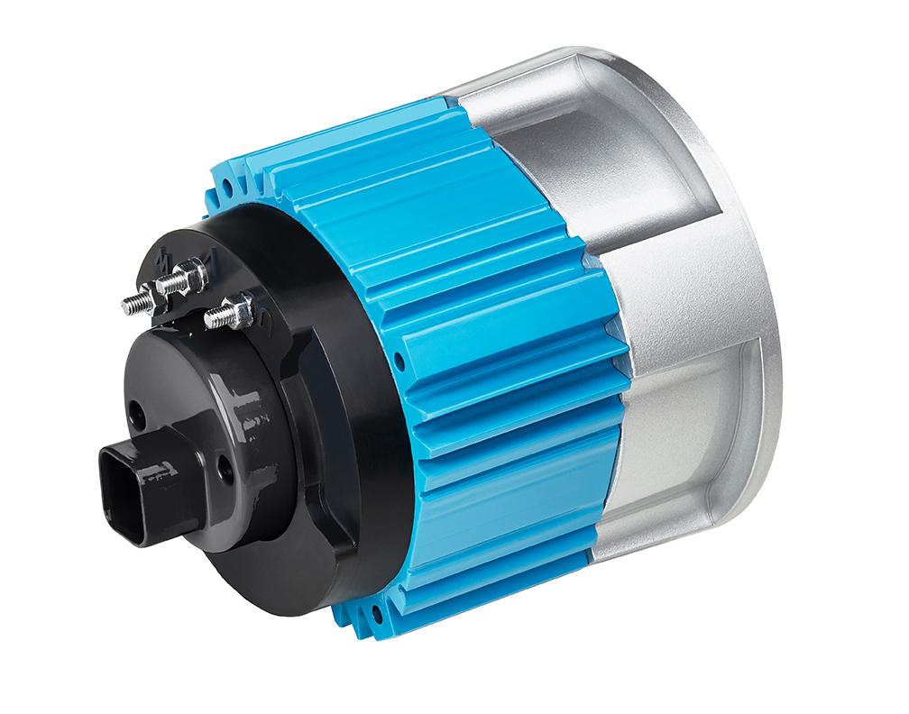 Pump motors and electric motors kraft electric drives for Electric motors and drives
