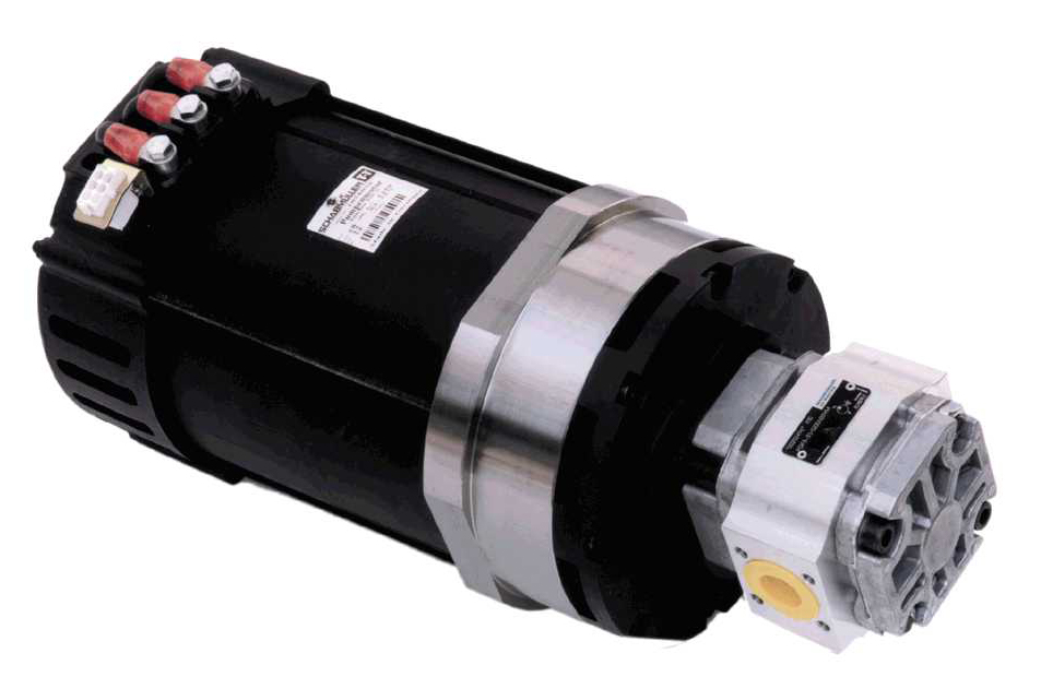 Kraft electric drives kraft electric drives site for Electric motors and drives